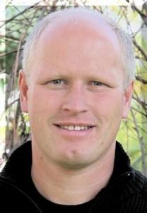 1. Konrektor Christoph Dietsche