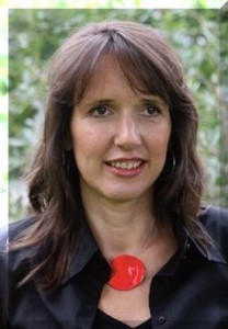 2. Konrektorin Birgit Löffler Moody