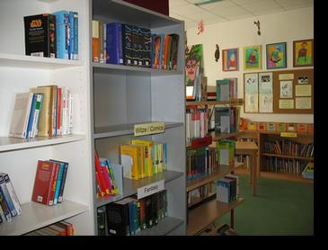 Die Schulbibliothek1