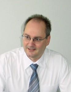 Richard Keberle